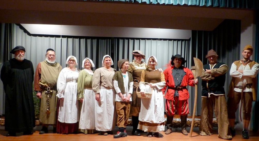 Theaterherbst 2013